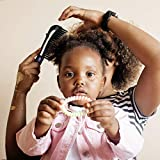 SleekLife Detangling Brush for Black Natural