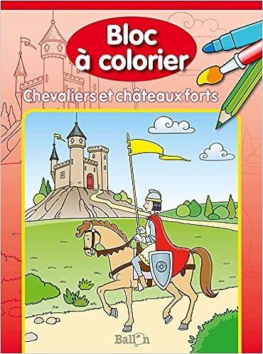 Coloriage Chevalier Pdf.Telechargement Gratuit De Ebooks Google Bloc A Colorier