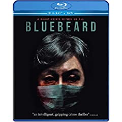 BLUEBEARD debuts on digital and Blu-ray Combo Pack August 15 from Well Go USA Entertainment