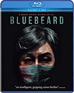 Bluebeard [Blu-ray+DVD Combo]