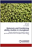 Heterosis and Combining Ability Studies in Mungbean, Ajeet Patil and N. C. Desai, 3659159441