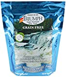 Triumph Grain-Free Salmon And Sweet Potato Dog Food, 3 Lb. Bag Review