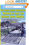 The Search Engine Optimization Workbook For Lawn Care Business Owner Websites.