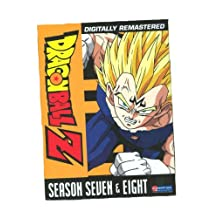 Dragon Ball Z: Season 7 & 8