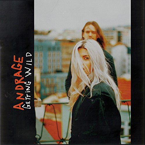 getting wild by andrage on amazon music amazon com