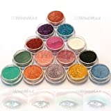 US-Seller-15-Warm-Color-Glitter-Shimmer-Pearl-Loose-Eyeshadow-Pigments-Mineral-Eye-Shadow-Dust-Powder-Makeup-Party-Cosmetic-Set-E-by-WindMax