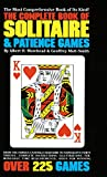 The Complete Book of Solitaire and Patience