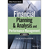 Financial Planning & Analysis and Performance Management (Wiley Finance)