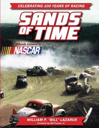 Sands of Time: Celebrating 100 Years of Racing: Officially Licensed by ()