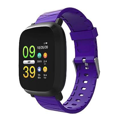 Amazon com: Bluetooth Smart Watch, 1 3