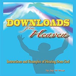 Downloads From Heaven Hörbuch