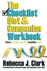 The Checklist Diet & Companion Workbook