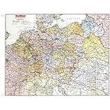Heiliges Römisches Reich Karte.Historische Karte Deutschland Das Heilige Römische Reich 1740