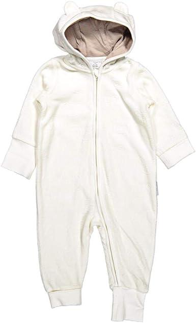 Newborn Polarn O Pyret Bunny ECO Romper