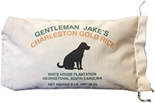 product image for Geechie Boy Mill Gentleman Jake's Charleston Gold Rice