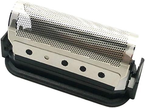 WuYan - Pantalla de repuesto para afeitadora Braun 428 Micron 2000 ...