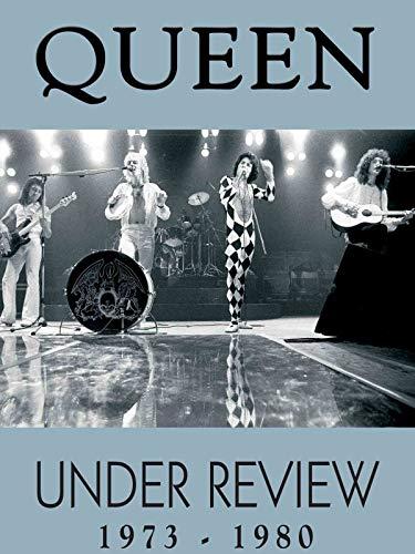 (Queen - Under Review)