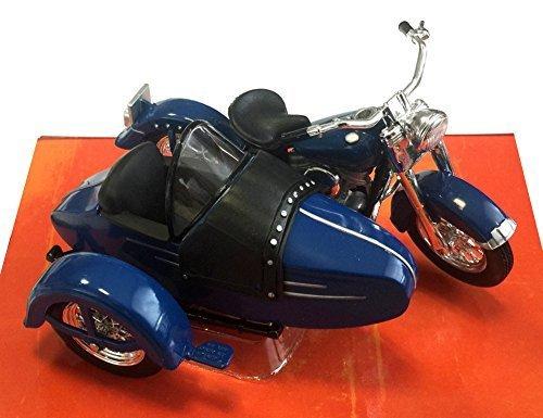 1952 Harley-Davidson FL Hydra Glide with sidecar [Maisto ...