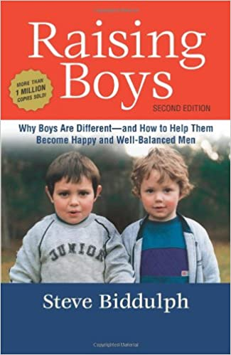 Read online Raising Boys: Why Boys Are Different - and How to Help Them Become Happy and Well-Balanced Men PDF, azw (Kindle)
