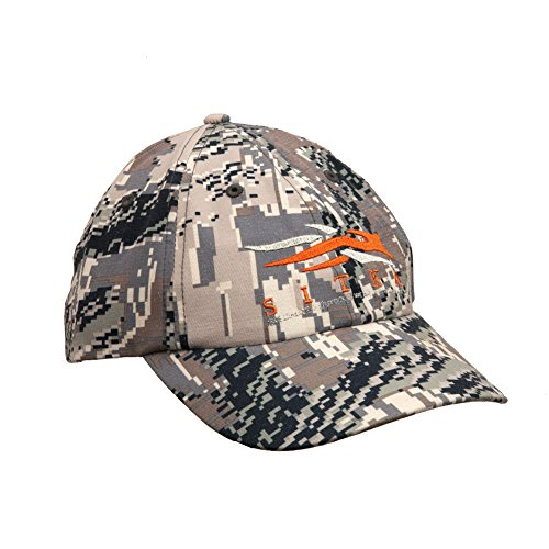 Sitka Gear Sitka Ball Cap Ball Cap, Optifade Open Country, One Size