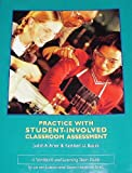 Practice with Student-Involved Classroom Assessment, Arter, Judith A. and Busick, Kathleen U., 0965510123
