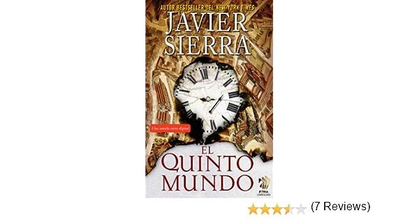 Amazon el quinto mundo una novela corta digital spanish amazon el quinto mundo una novela corta digital spanish edition ebook javier sierra kindle store fandeluxe Epub