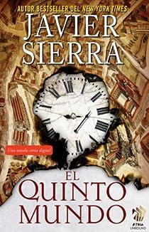 El Quinto mundo: Una novela corta digital par Sierra