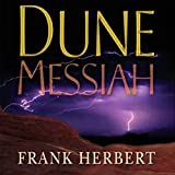 Bargain Audio Book - Dune Messiah