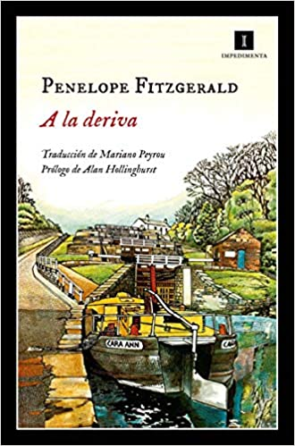 A la deriva - Penelope Fitzgerald