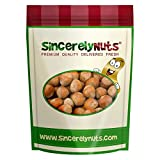 #9: Sincerely Nuts Raw Hazelnuts (Filberts) in Shell - One (1) Lb. Bag - Exquisitely Delish - Fresh and Crunchy - Bursting with Healthy Nutrients - Kosher Certified