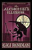 Image of The Alchemist's Illusion (Accidental Alchemist Mysteries)