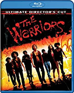 The Warriors (Ultimate Director's Cut) [Blu-ray]