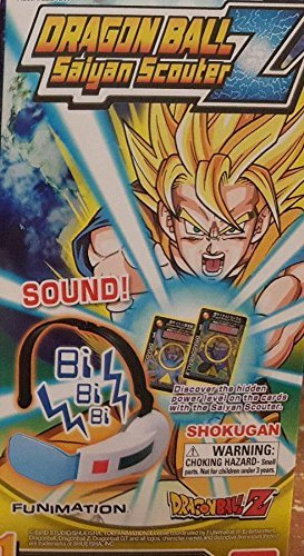 Dragon Ball Z Saiyan Goku de Super azul (Set Shokugan Bandai ...