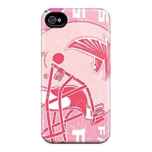 RKe2287CzSn GAwilliam Atlanta Falcons Feeling Iphone 4/4s On Your Style Birthday Gift Cover Case