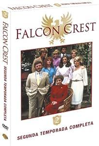 Falcon Crest - Temporada 2 [DVD]