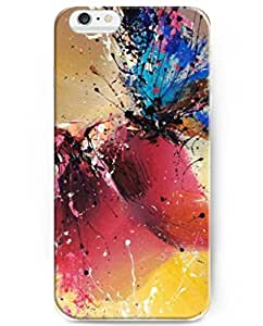 """UKASE Deluxe Apple iPhone 6 Case 4.7"""" 4.7 inches"""