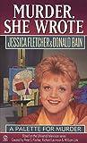 Murder, She Wrote: a Palette for Murder