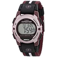 Timex Expedition Digital Chrono Alarm Timer Reloj de 33 mm