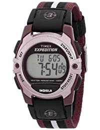Timex Unisex T49659GP Expedition Classic Digital Chronograph Watch