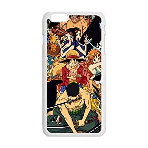 Anime One Piece Cell Phone Case for iPhone plus 6