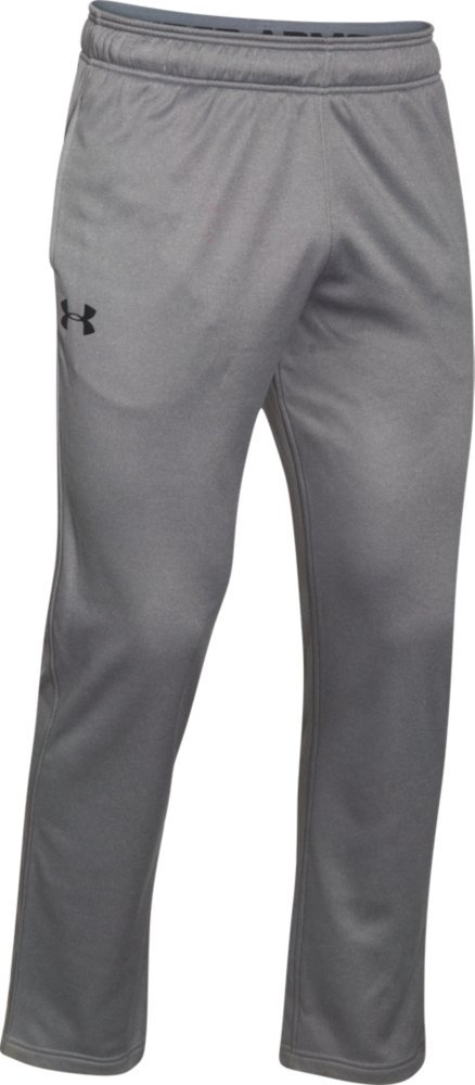 Under Armour Men's Armour Fleece In The Zone Pants Under Armour Apparel 1251818