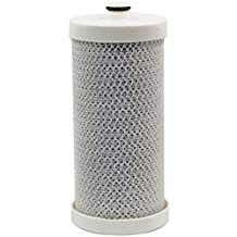 SWIFT GREEN FILTERS SGF-WFCB Water Filter (Replacement for Frigidaire(R) RC-101, RC-200, RF200, SWFCB, 218904501, 218904602 & Kenmore(R) 469906)