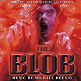 The Blob (Original Motion Picture Soundtrack)