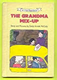 The Grandma Mix-Up, Emily Arnold McCully, 0060242019