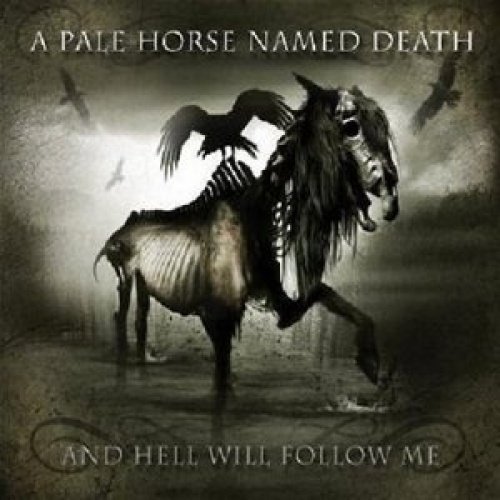Vinilo : A Pale Horse Named Death - And Hell Will Follow Me (With CD, 3PC)