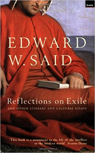 reflections on exile and other literary and cultural essays  reflections on exile and other literary and cultural essays edward said 9781862074446 com books