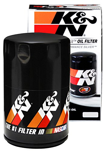 PS-2005 K&N OIL FILTER; AUTOMOTIVE - PRO-SERIES (Automotive Oil Filters):