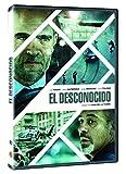 El Desconocido - Retribution [Non-usa Format: Pal -Import- Spain ]