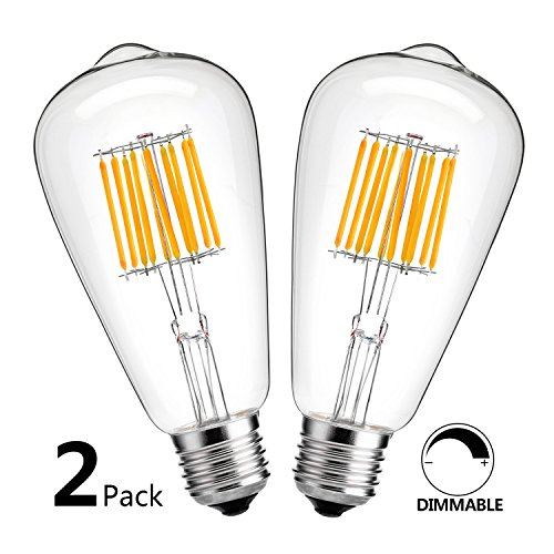 HzSane Filament Incandescent Replacement Dimmable product image