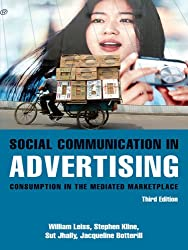 Social Communication in Advertising: Consumption in the Mediated Marketplace